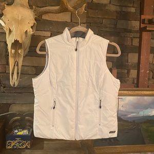 Reversible Champion Puffer Vest